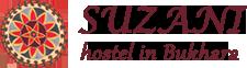 "Hostel ""Suzani"""